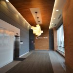 CANADAWIDE : engineered wood wall panels and ceiling